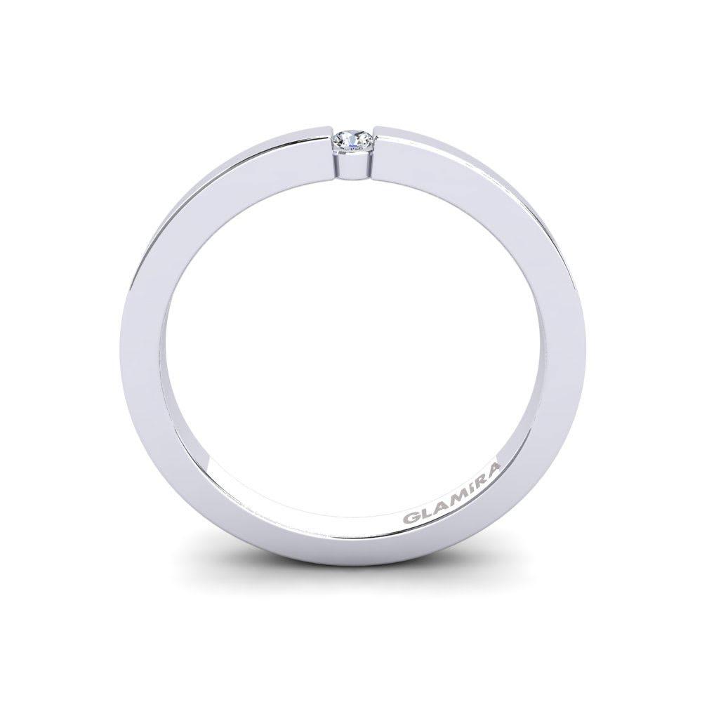 Köp GLAMIRA Ring April  c3ec72c7eee91