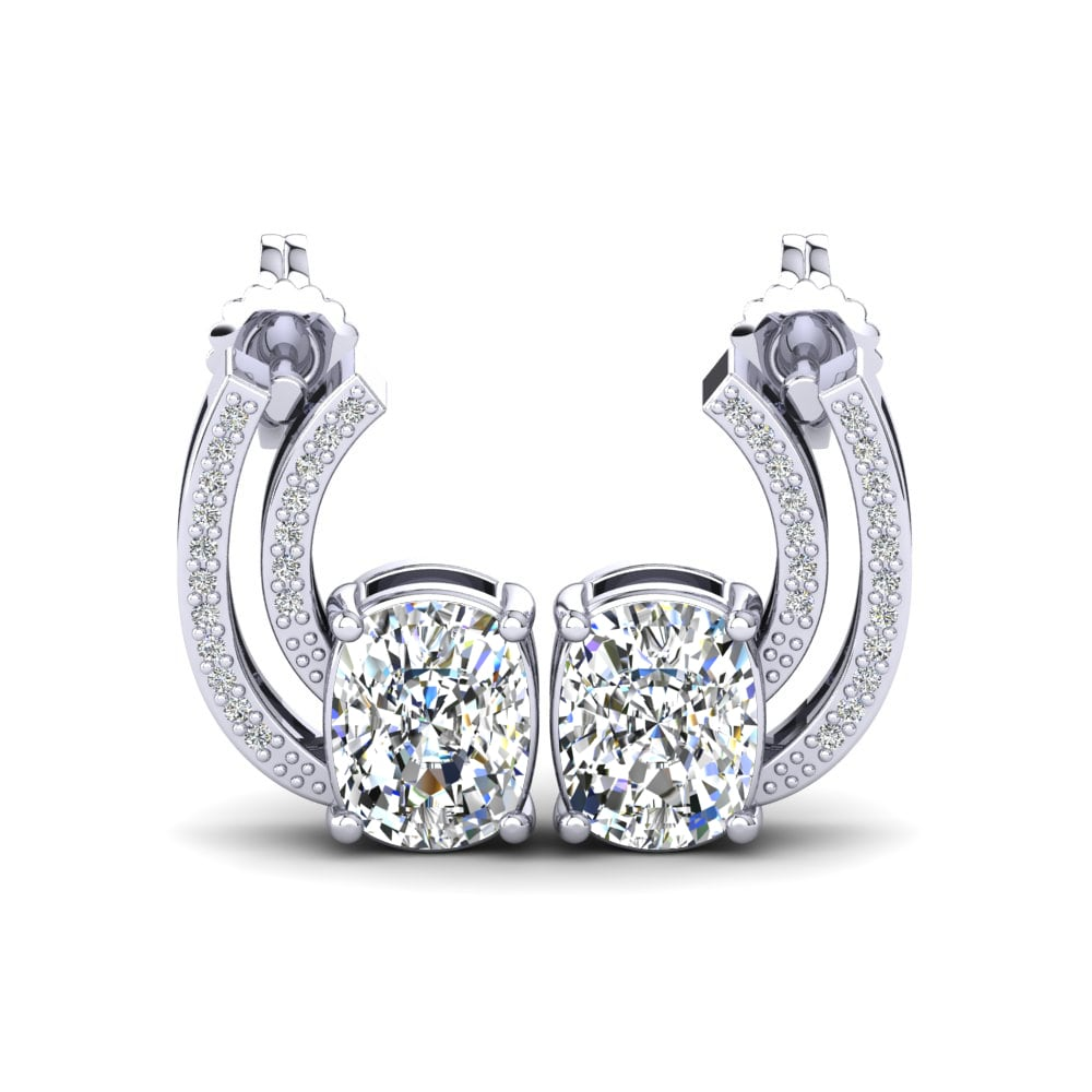 GLAMIRA Earring Janezza