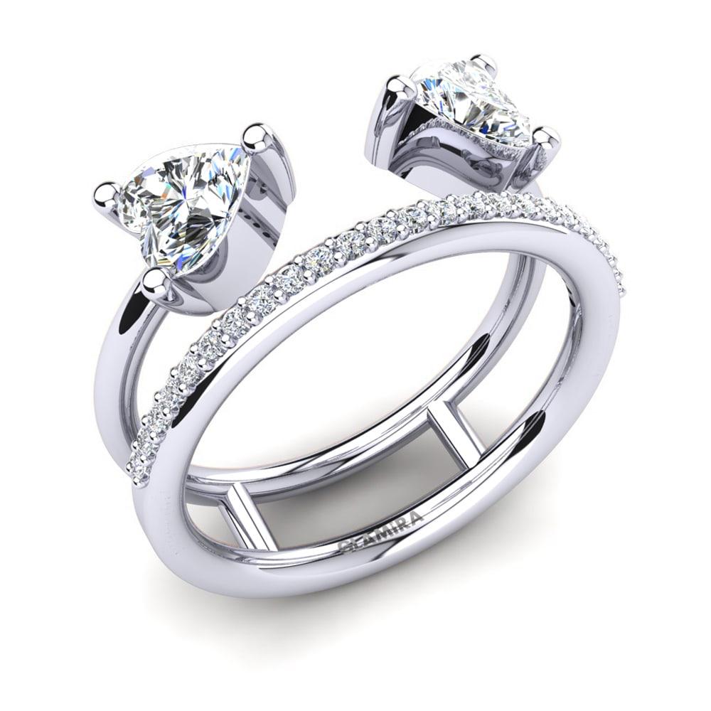 GLAMIRA Ring Jasna