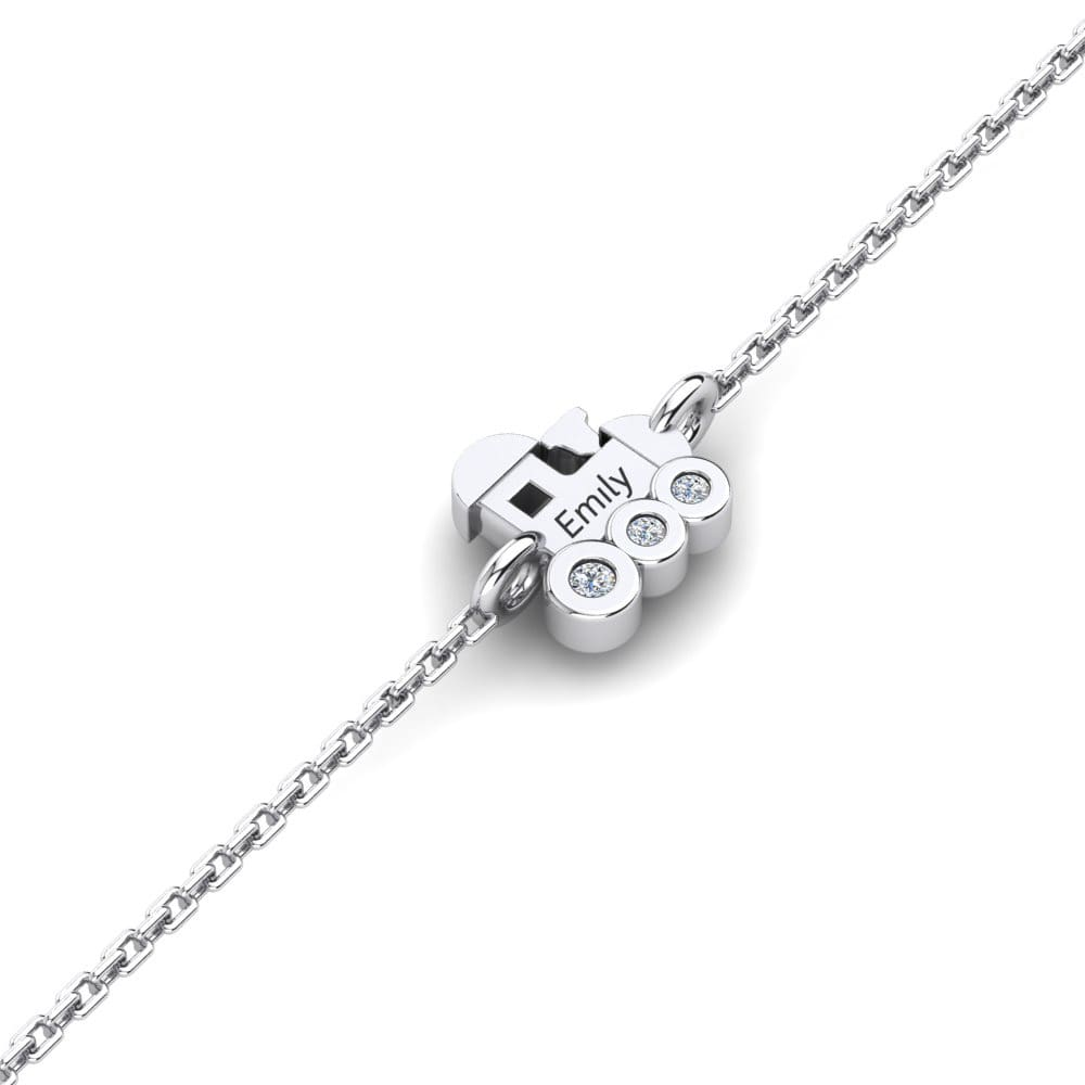 GLAMIRA Bracelet Pootsie