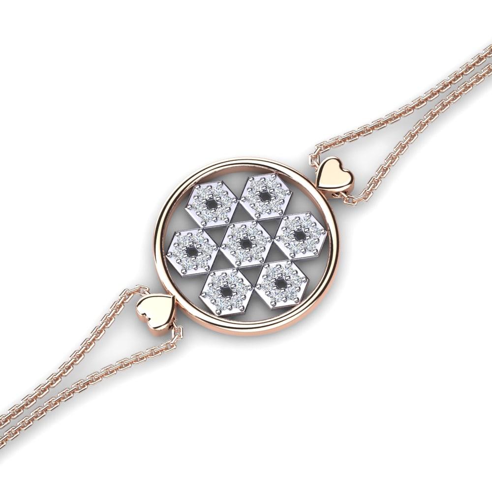 GLAMIRA Bracelet Luiza