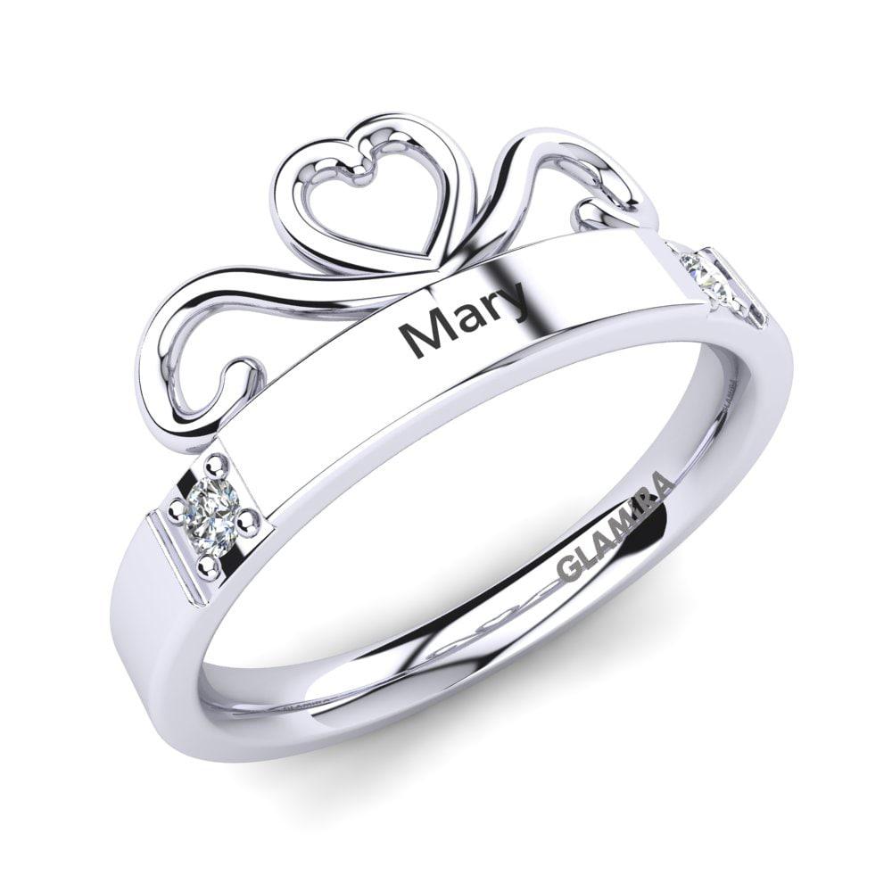 GLAMIRA Ring Magdolna
