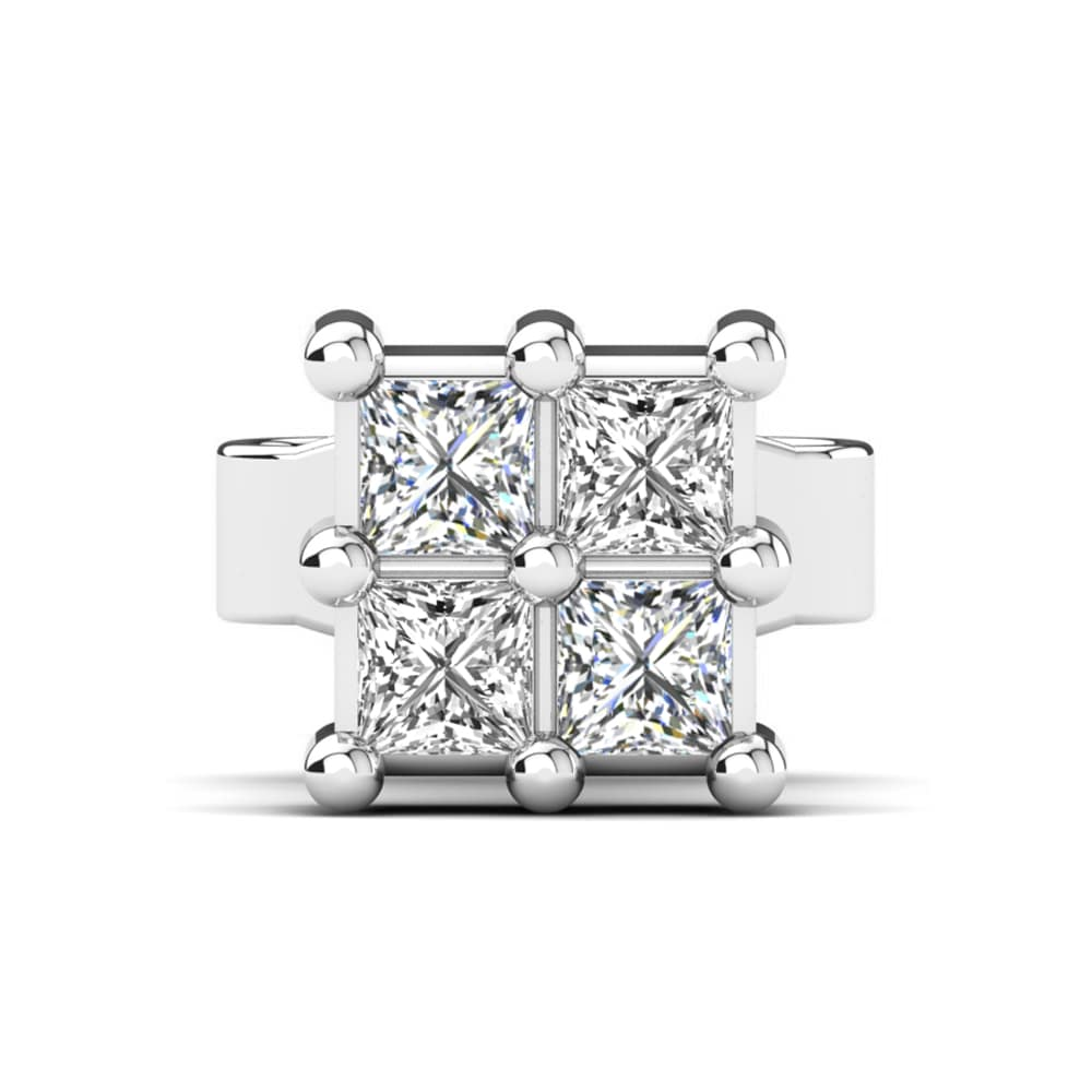 GLAMIRA Men's Earring Inskren