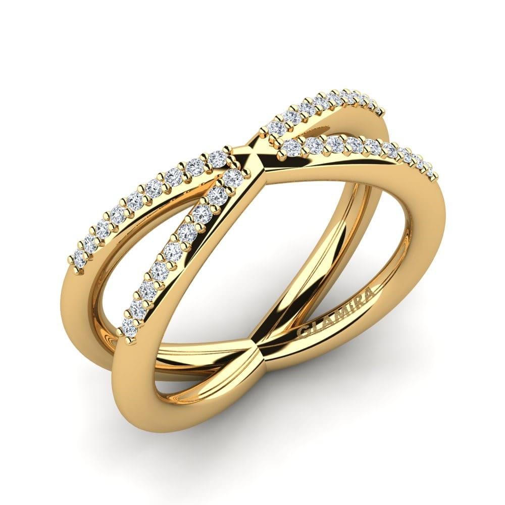 GLAMIRA Knuckle Ring Mytris