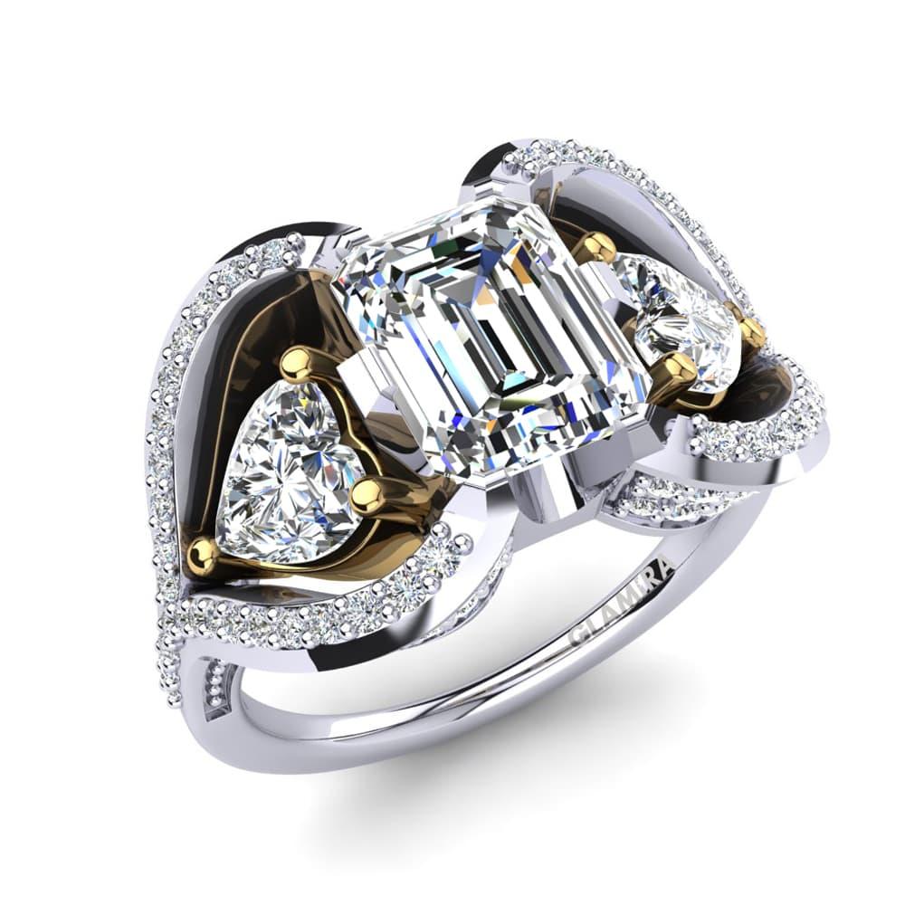 GLAMIRA Ring Nattesa