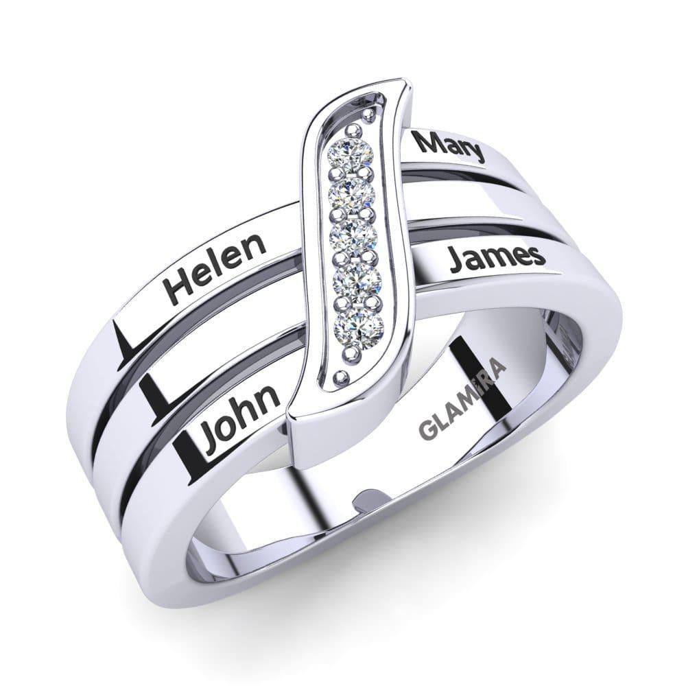 GLAMIRA Ring Nisrine