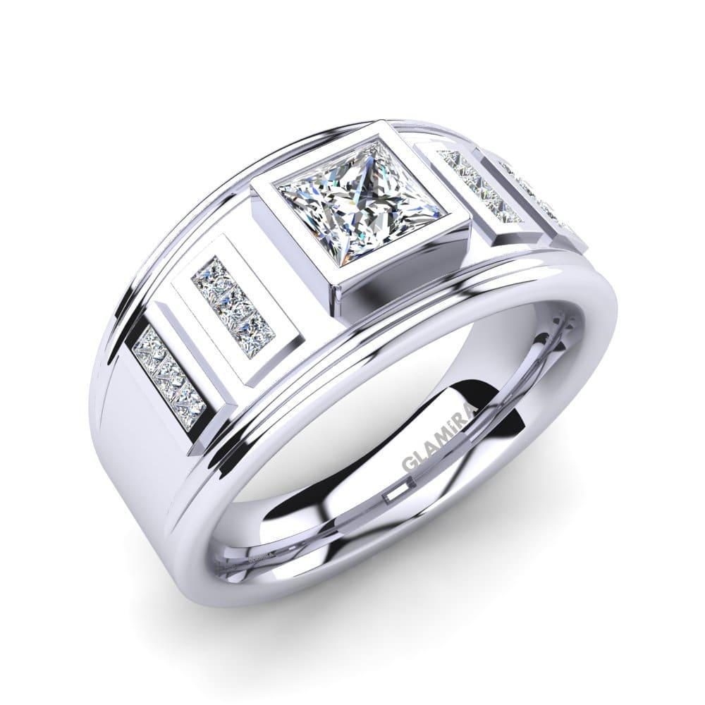 GLAMIRA Ring Norberto