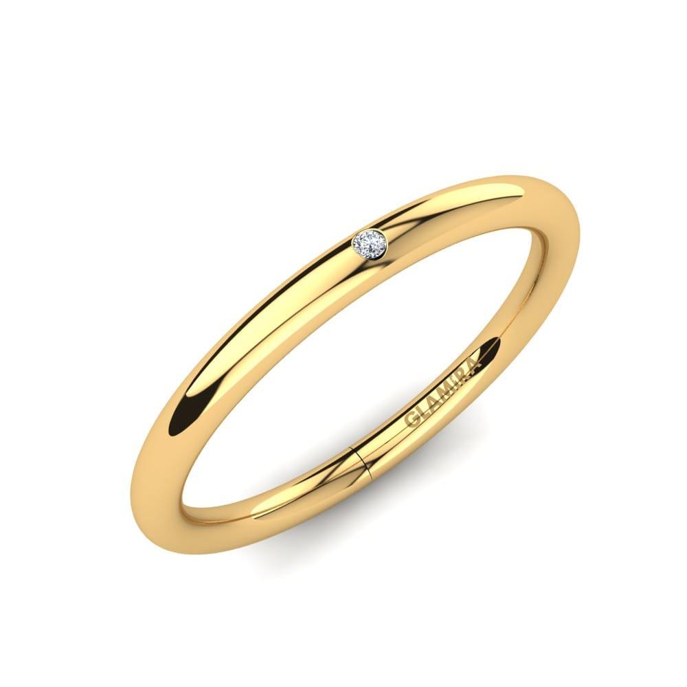 GLAMIRA Knuckle Ring Obelia