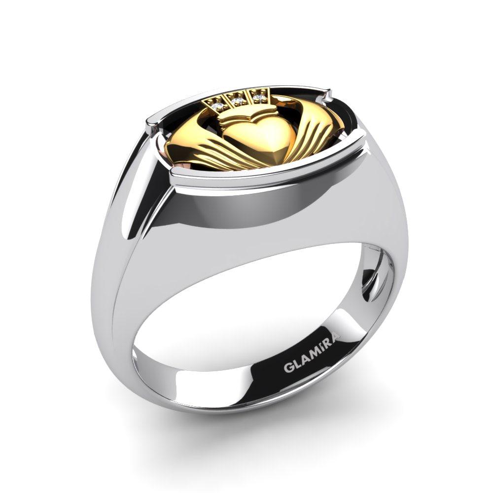 GLAMIRA Ring Cappi