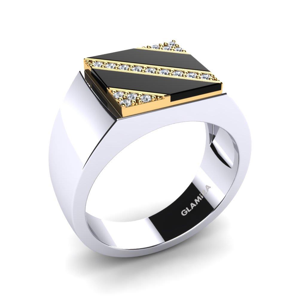 GLAMIRA Ring Maschille