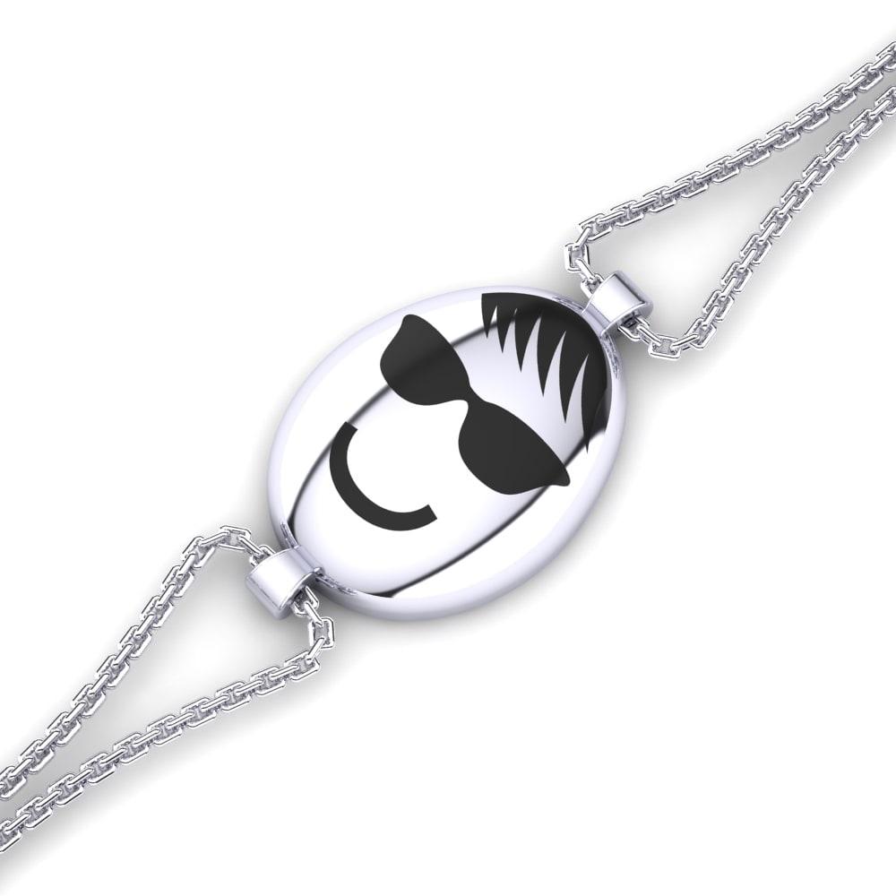 Glamira Armband Petrolina