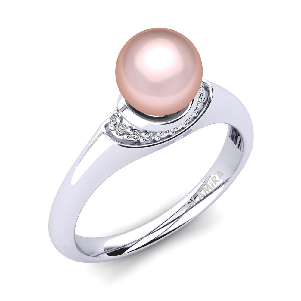 GLAMIRA Ring Keyaria 6 mm