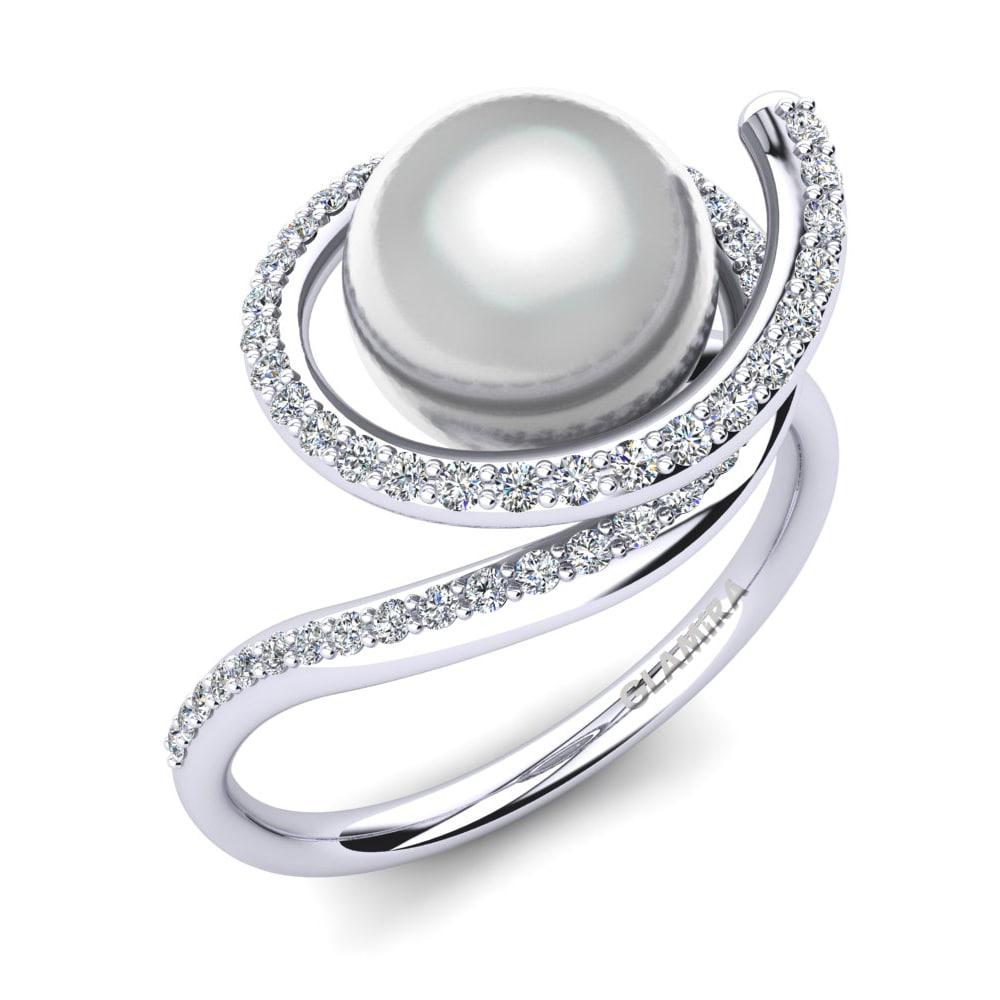 GLAMIRA Ring Kimonie Ø8 mm