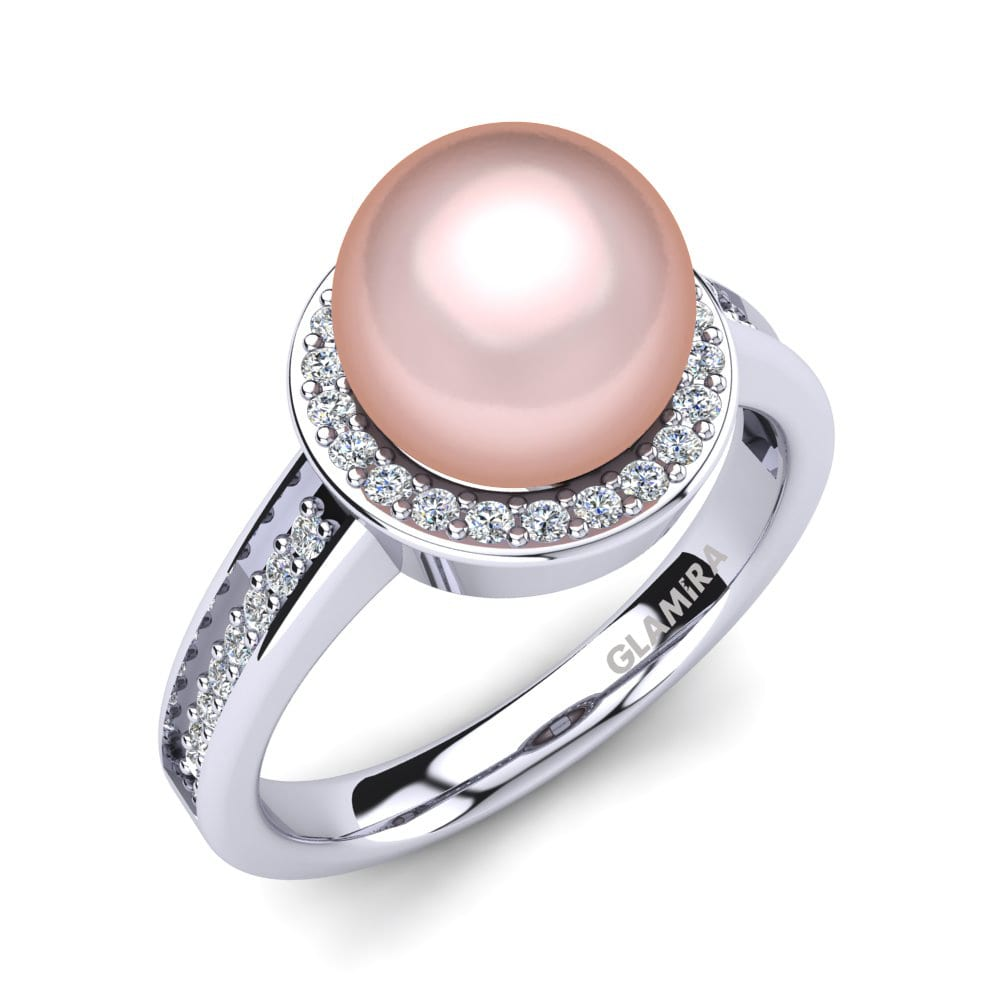 GLAMIRA Ring Korlina 8 mm