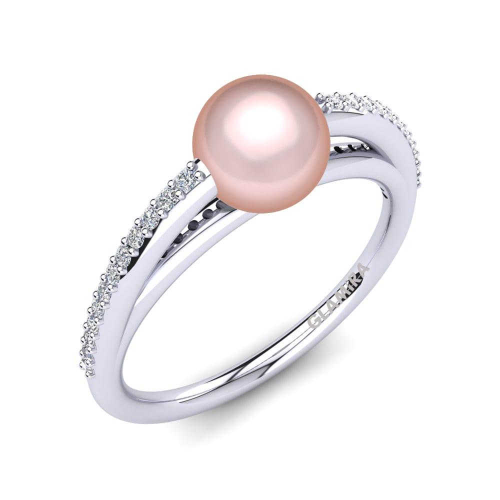 GLAMIRA Ring Ledonia 6 mm