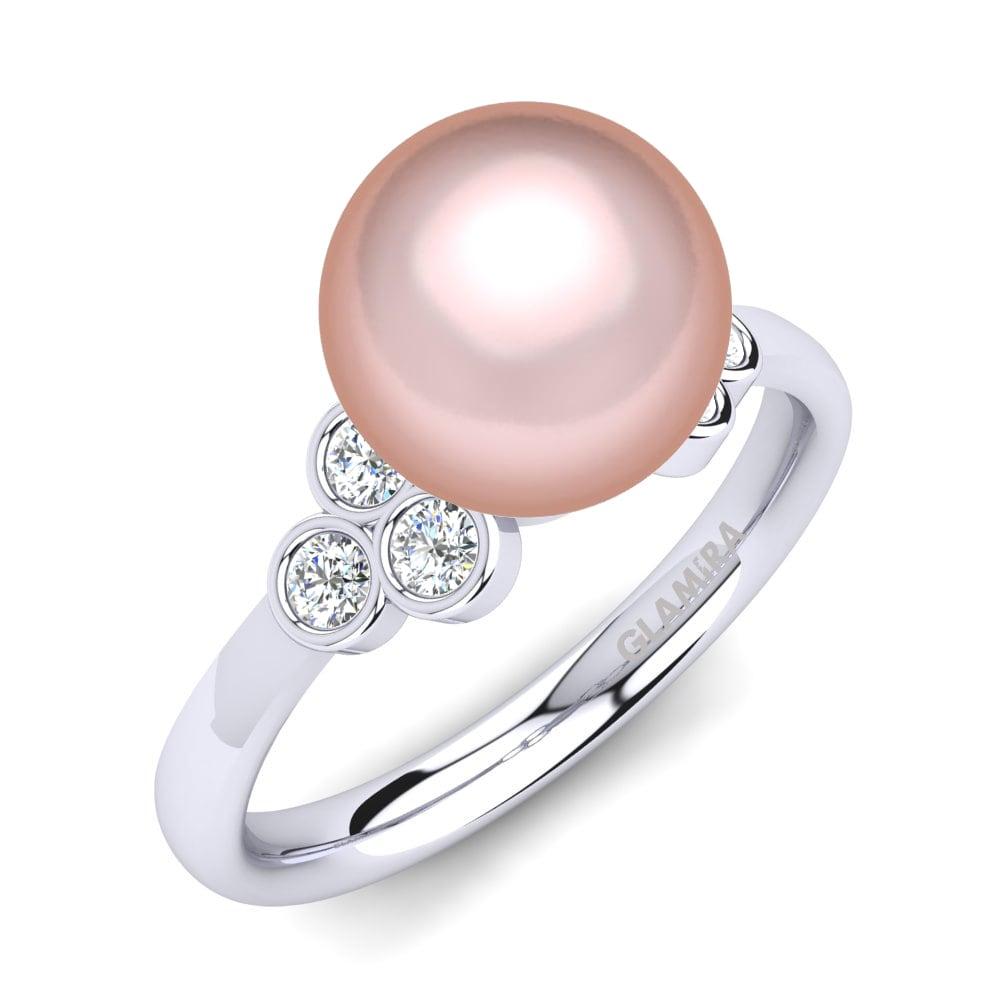 GLAMIRA Ring Kaliska 8 mm