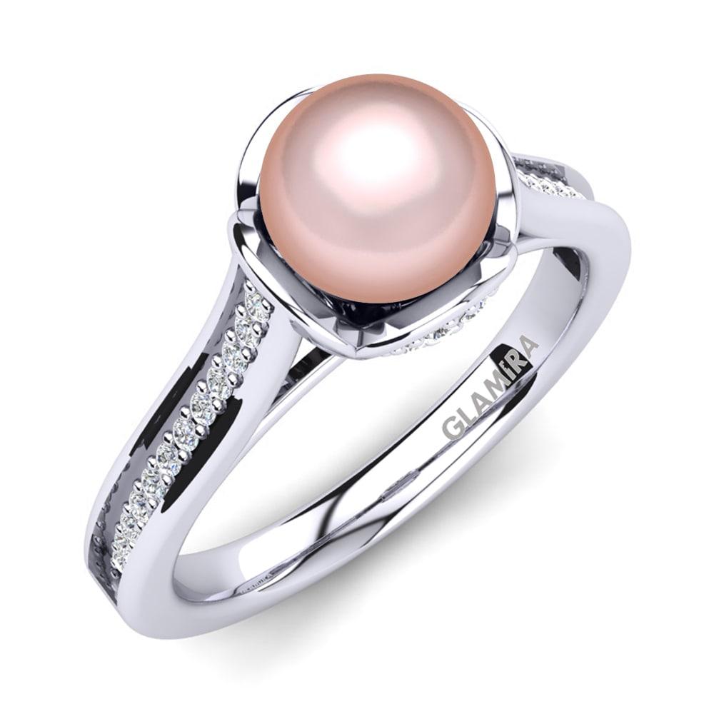 GLAMIRA Ring Kanyatta 6 mm