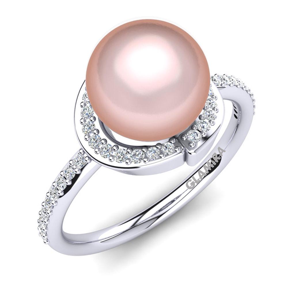 GLAMIRA Ring Karmarie 8 mm
