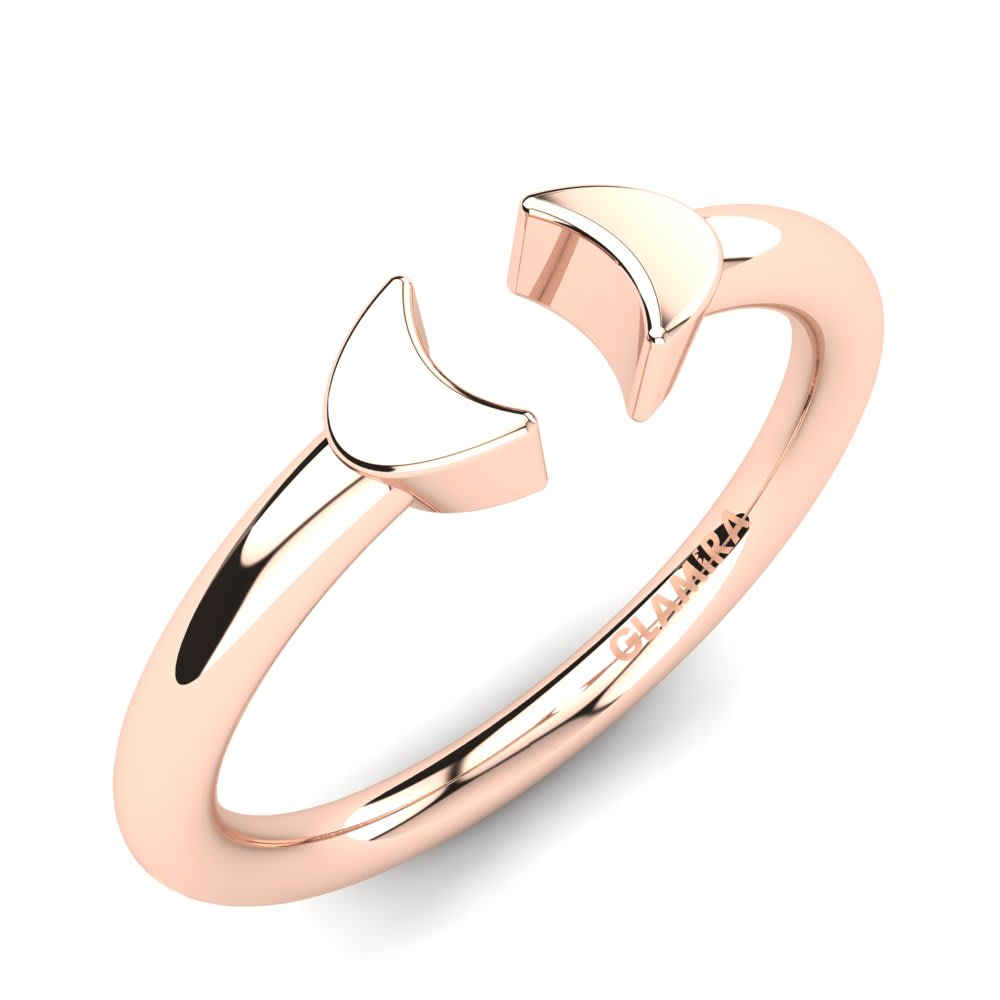 GLAMIRA Knuckle Ring Phedra