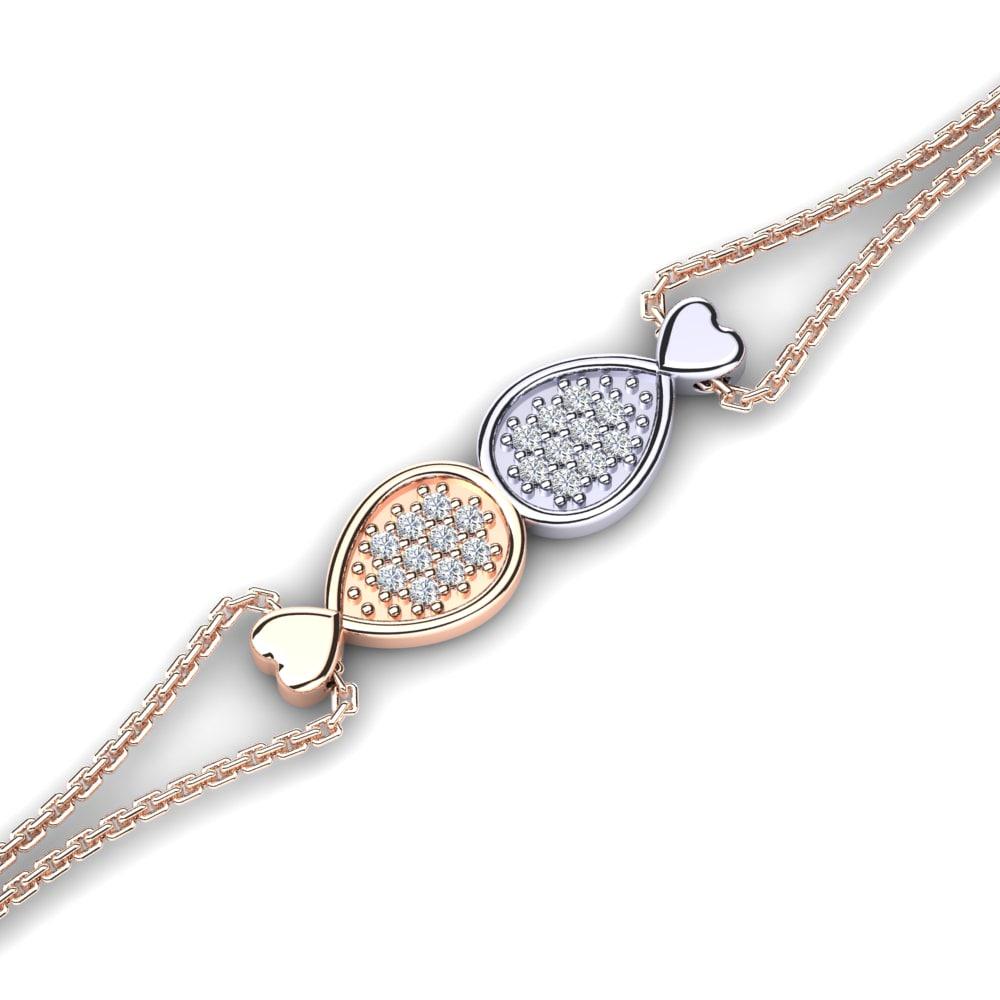 GLAMIRA Bracelet Prepinac