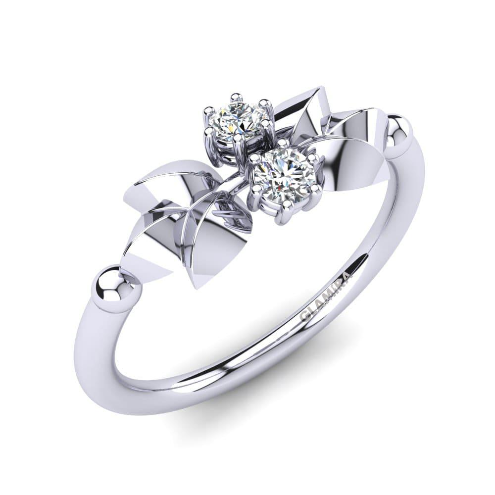 GLAMIRA Ring Priscella