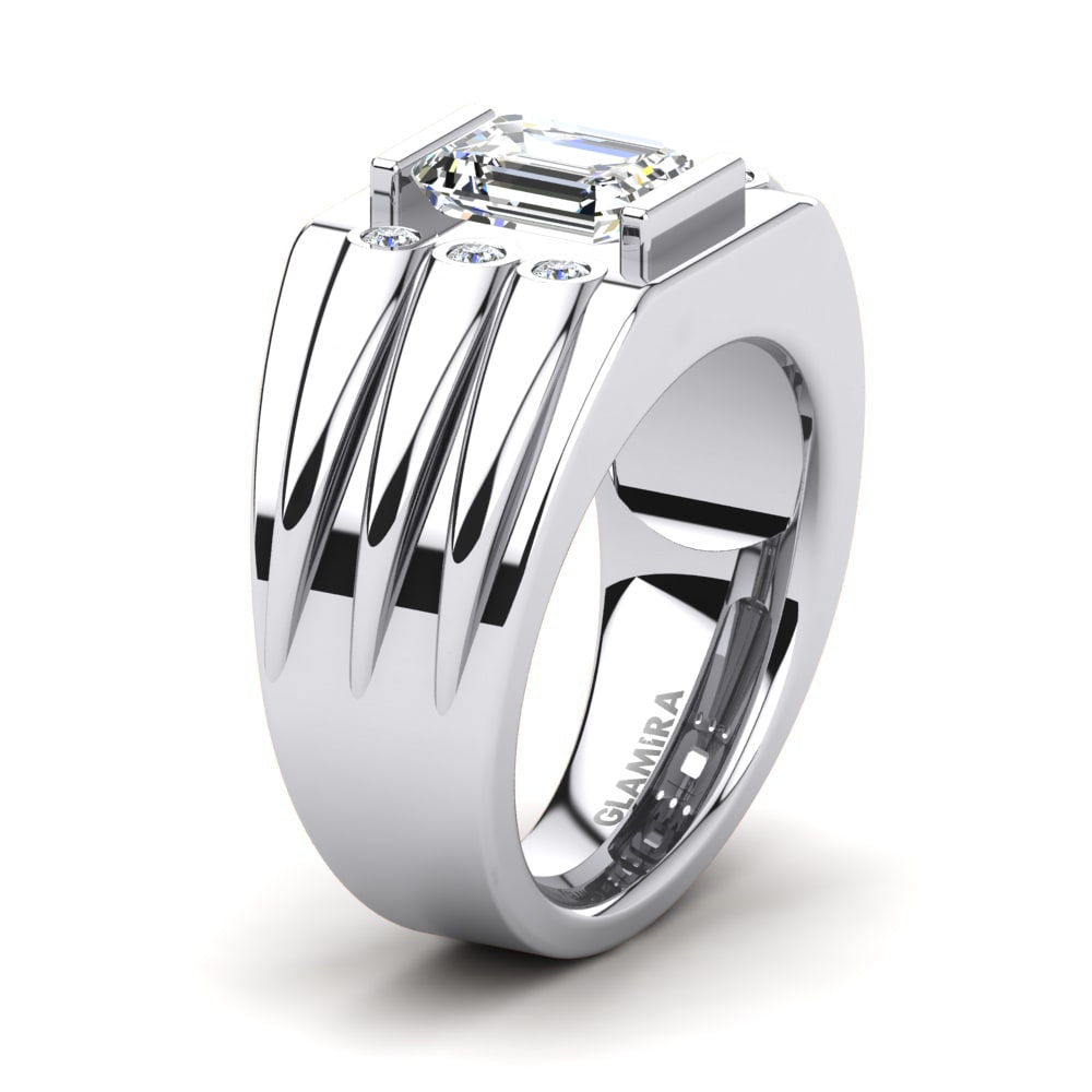 48767d43156d Compre GLAMIRA Anillo Reyes