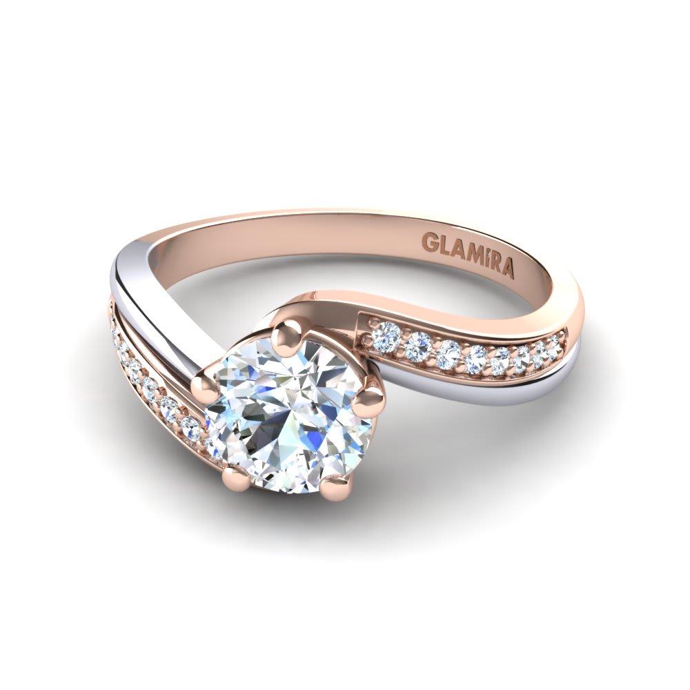 Kaufen Sie Glamira Ring Gardenia Glamirade
