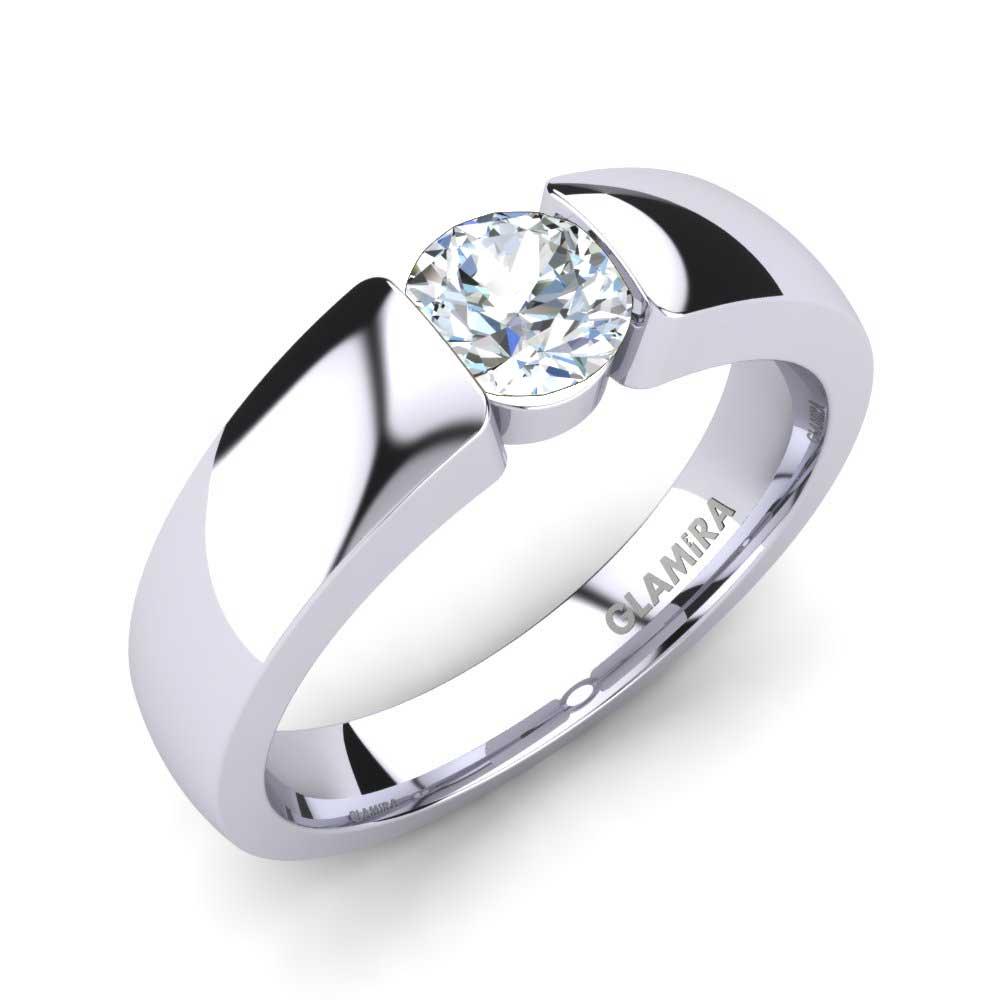 GLAMIRA Ring Lissy 0.5crt