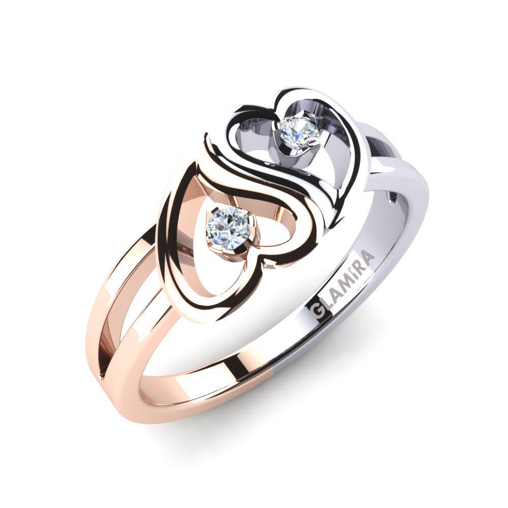 GLAMIRA Ring Mindy