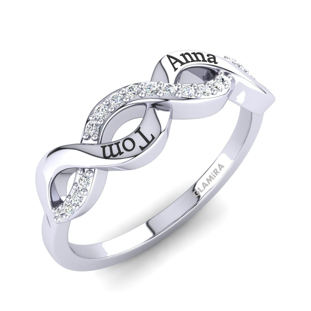 GLAMIRA Ring Gerwin