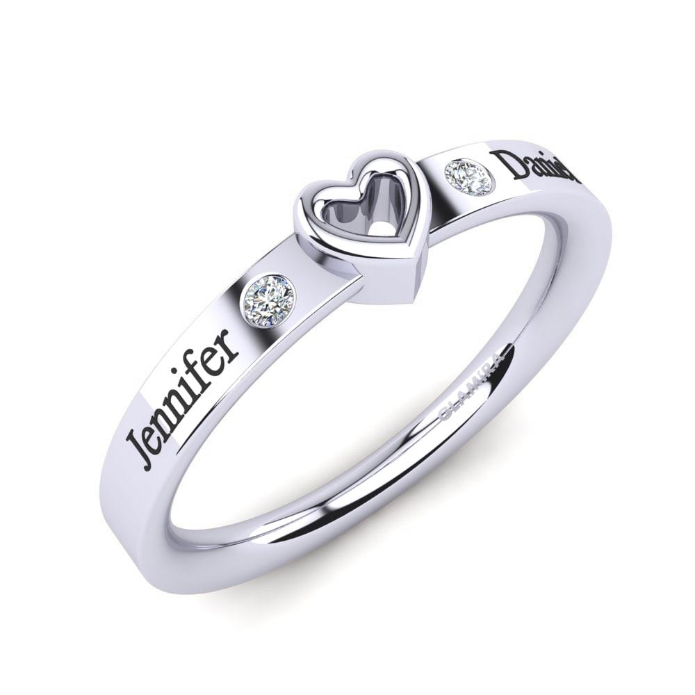 Glamira Ring Hansika