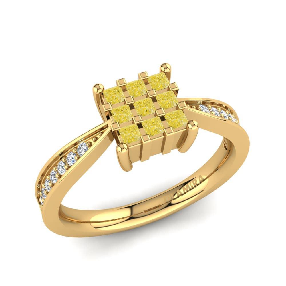 GLAMIRA Ring Serilda