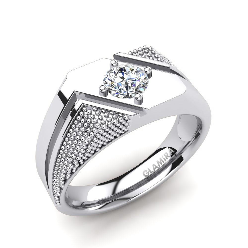 GLAMIRA Ring Silverio