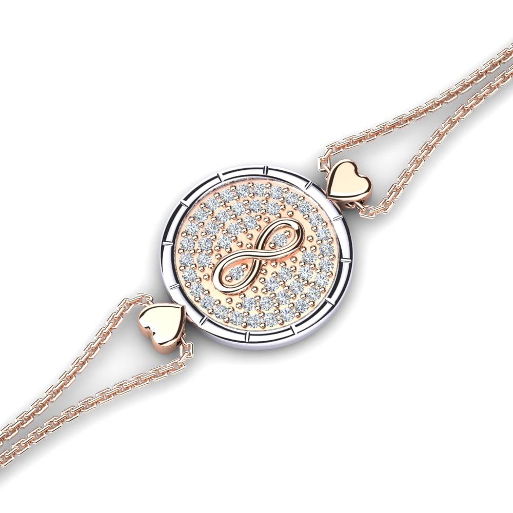 GLAMIRA Bracelet Stansie