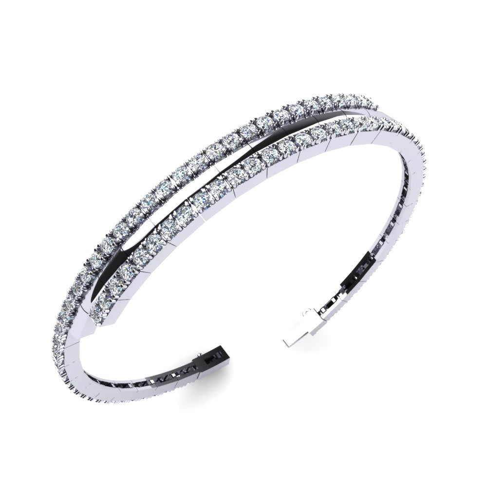 Glamira Bracelets Silvies