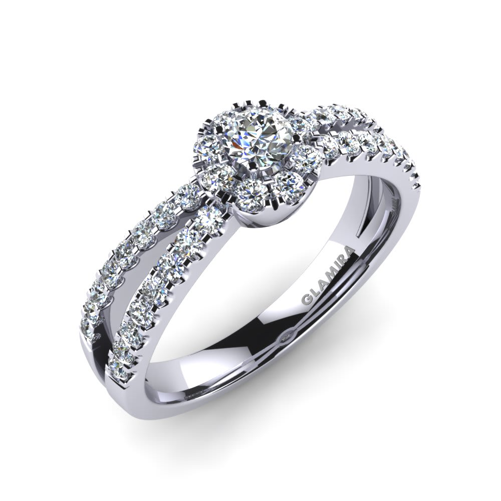 GLAMIRA Diamonds Ring Victoria