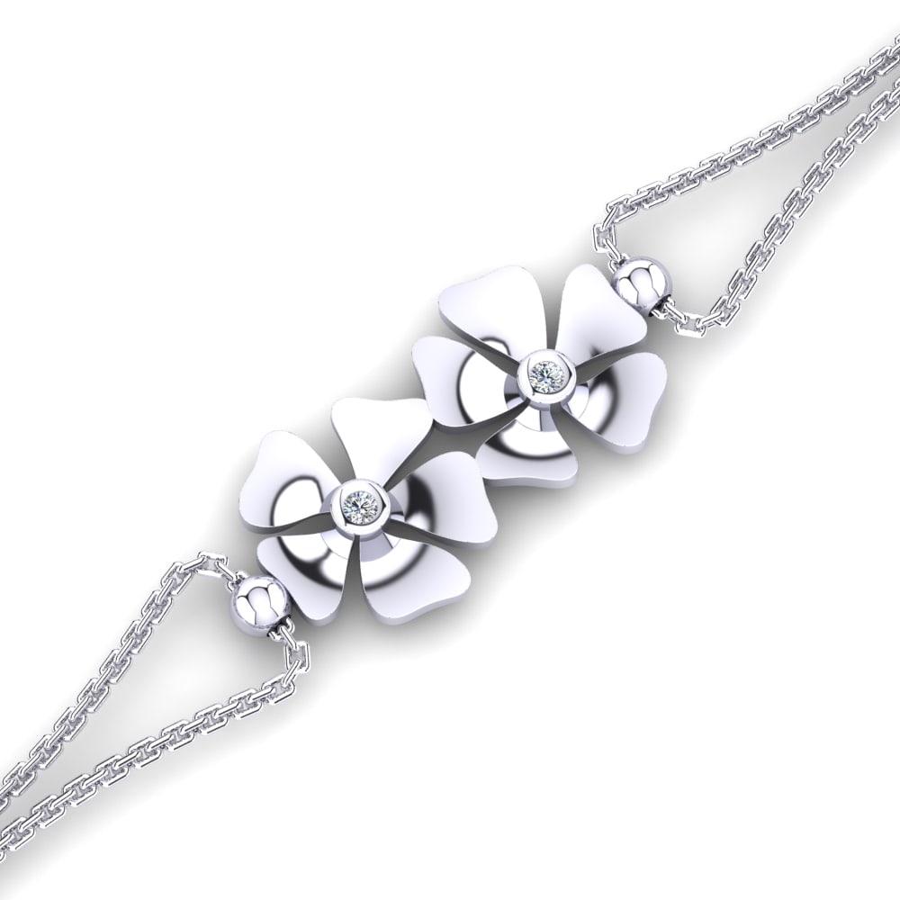GLAMIRA Bracelet Angheli
