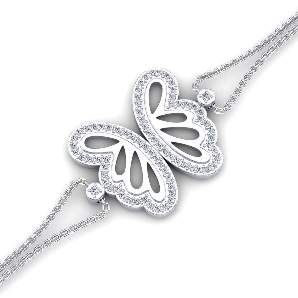 GLAMIRA Bracelet Asrie