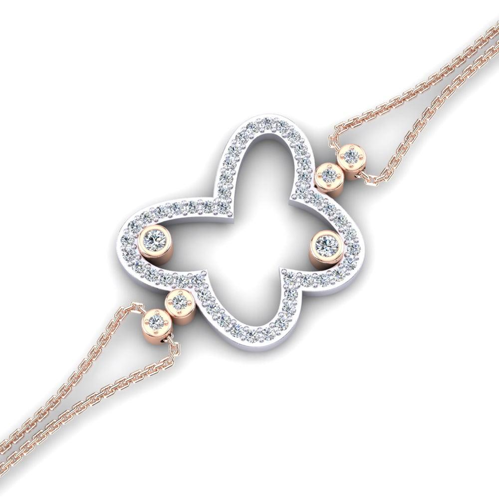 GLAMIRA Bracelet Atike