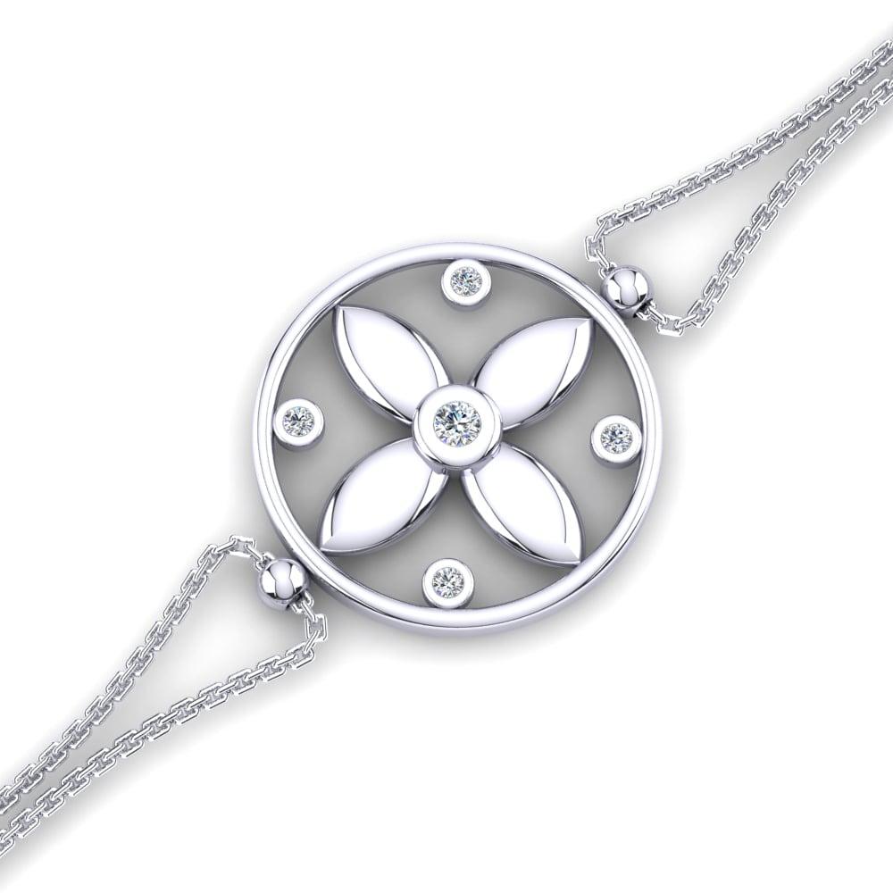GLAMIRA Bracelet Aurel