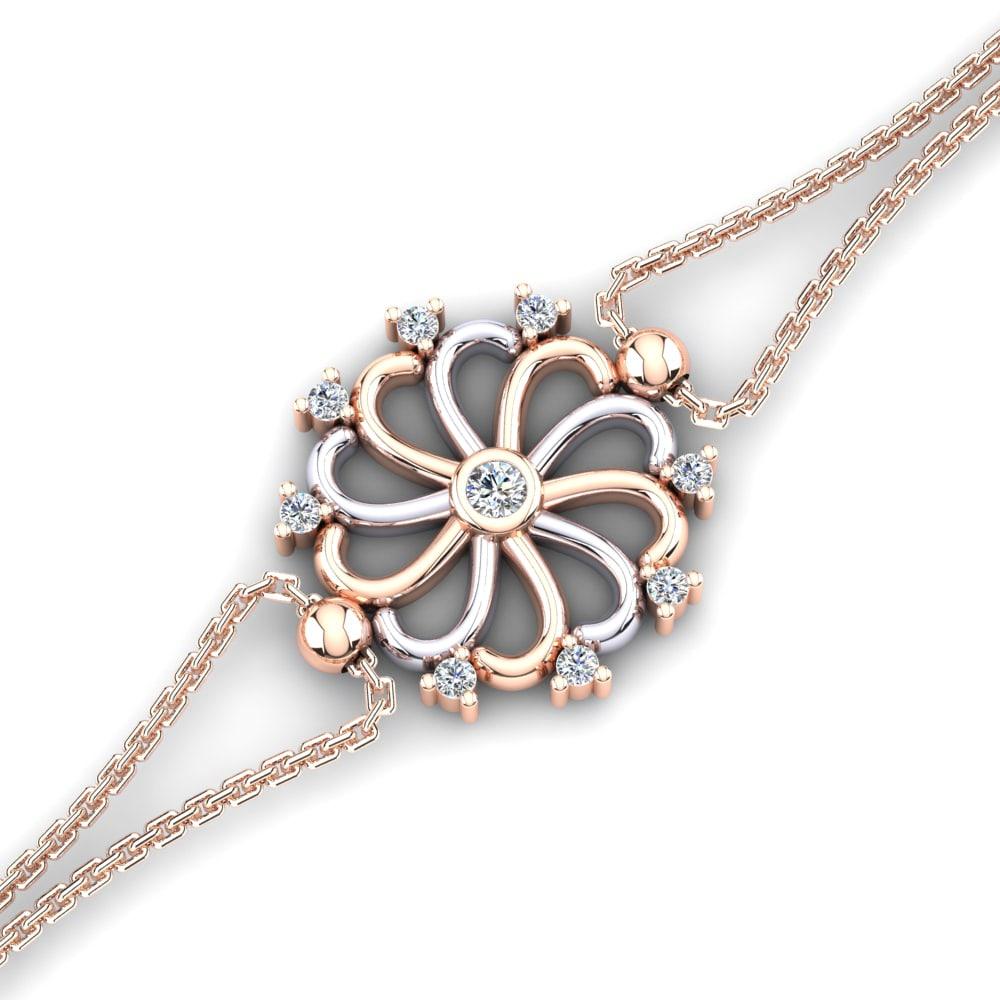 GLAMIRA Bracelet Ayaba
