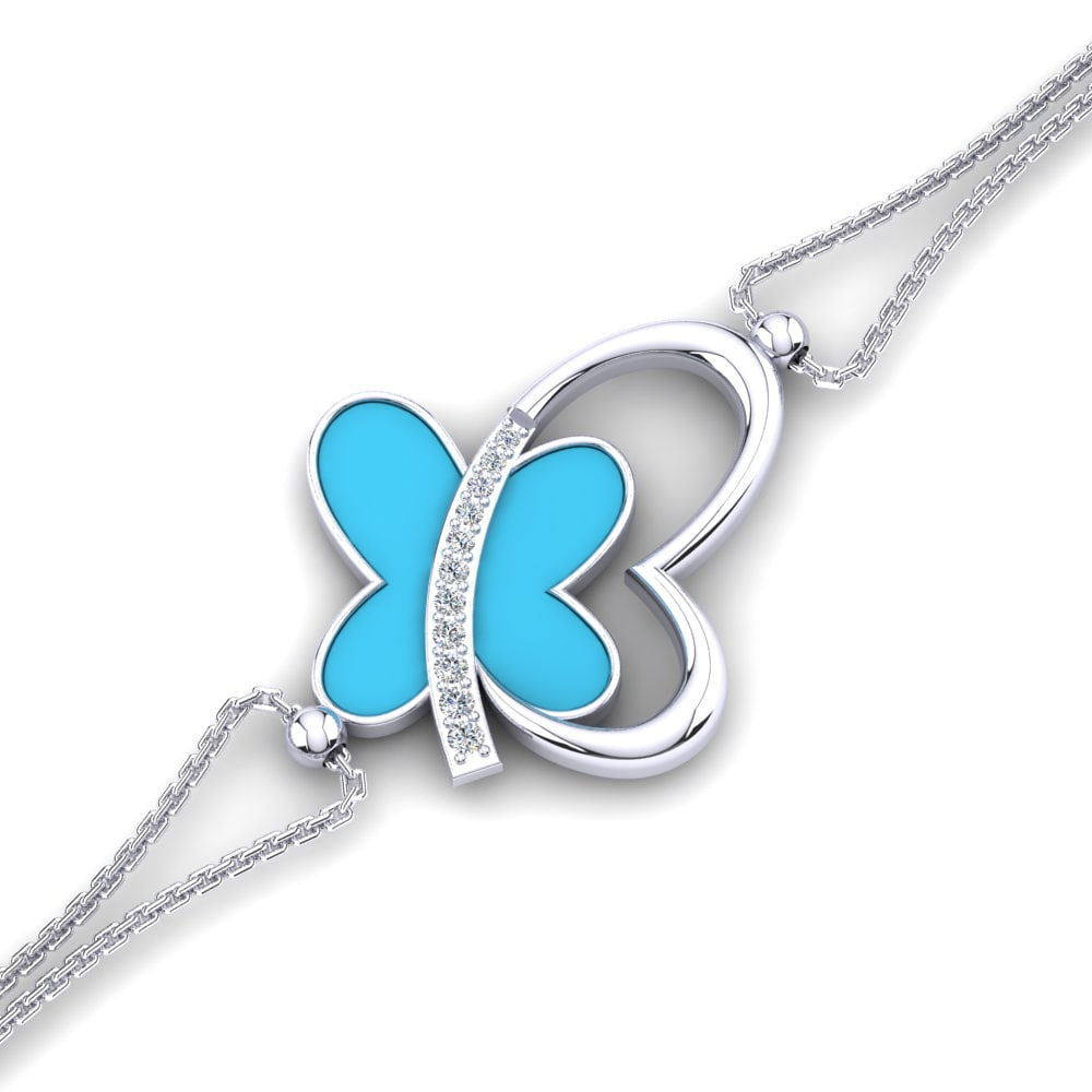 GLAMIRA Armband Dandelion
