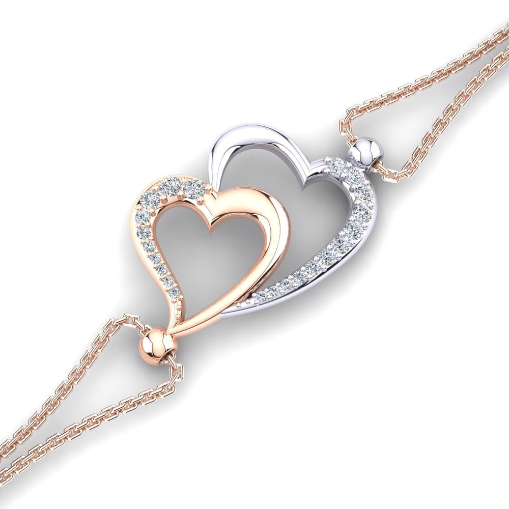 GLAMIRA Bracelet Mahasti