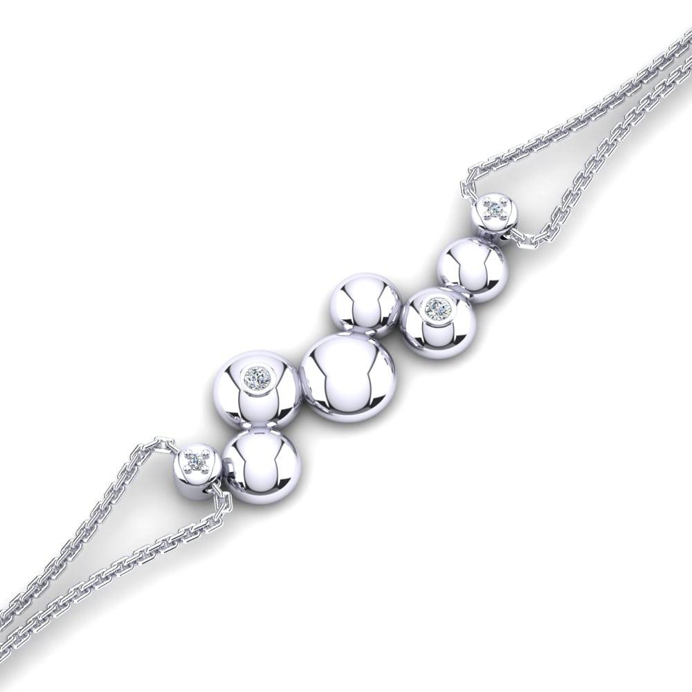 GLAMIRA Bracelet Mariux
