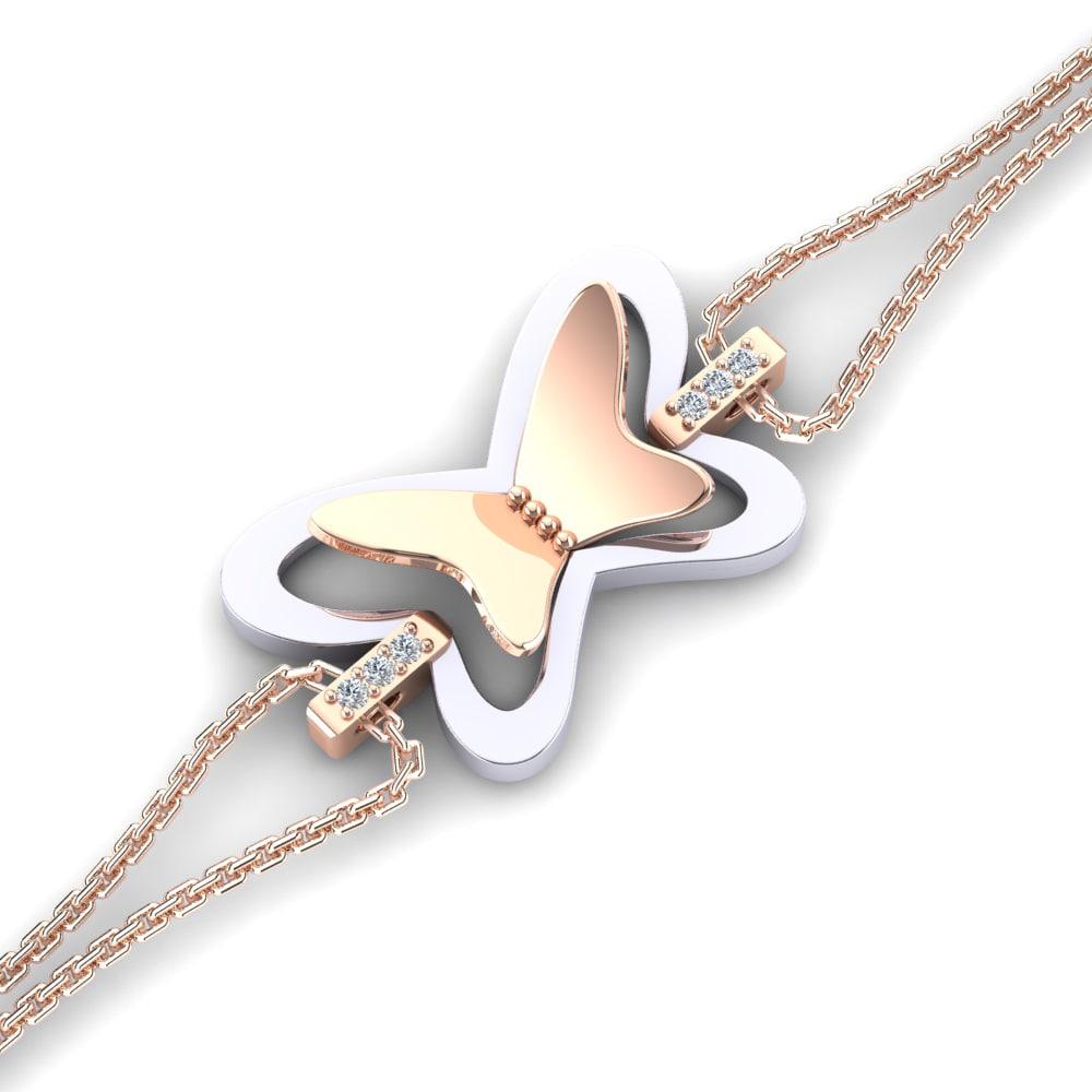 GLAMIRA Bracelets Onuth