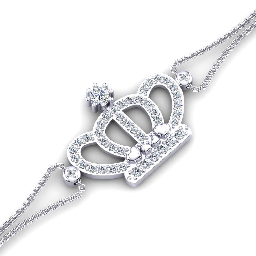 GLAMIRA Bracelet Petrica