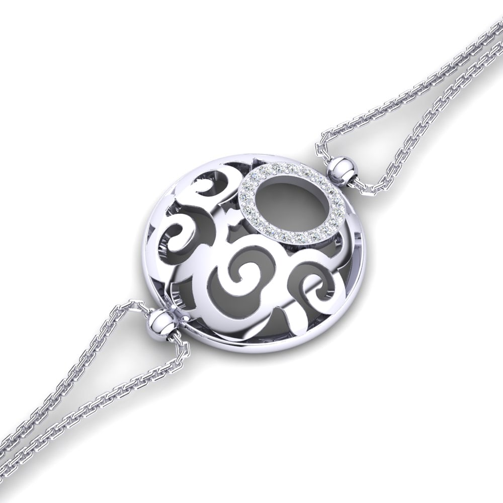 GLAMIRA Armbanden Tabitha