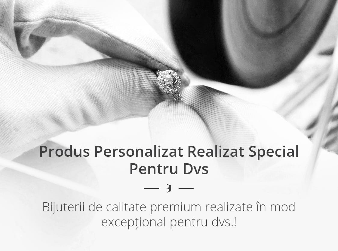 Precisely Handcrafted Jewellery