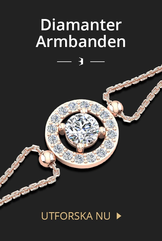 Diamanter Armbanden