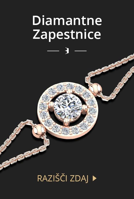 Diamantne zapestnice